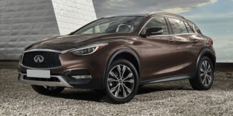 2018 INFINITI QX30 Premium  V4 20 L Automatic 10 miles You donGt have to pay a fortune to g