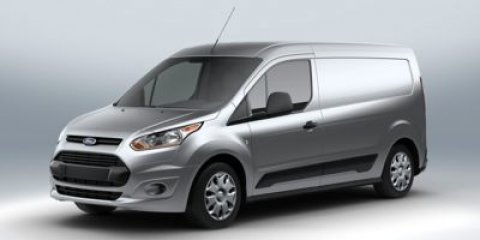 2018 Ford Transit Connect Van XL Frozen White6B Cloth Seats Charcoal Black V4 25 L Automatic 5