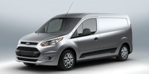 2018 Ford Transit Connect Van XLT Frozen WhiteCharcoal Black V4 25 L Automa