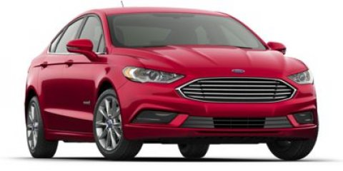 2018 Ford Fusion Hybrid SE Magnetic V4 20 L Variable 8 miles  Front Wheel Drive  Power Steer