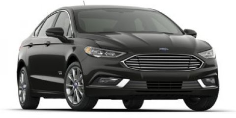 2018 Ford Fusion Energi Titanium Magnetic MetallicMedium Soft Ceramic V4 20 L Variable 4 miles