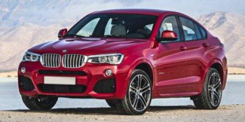 2018 BMW X4 xDrive28i Apline WhiteBlack SensaTec V4 20 L Automatic 0 miles This BMW wont be