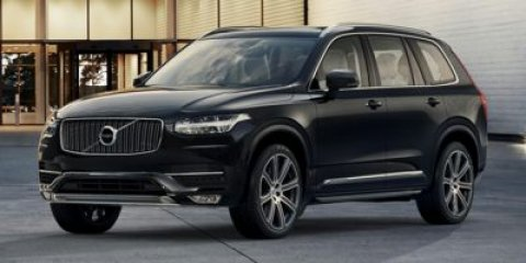 2018 Volvo XC90 Momentum  V4 20 L Automatic 1630 miles  TurboSupercharged  All Wheel Drive