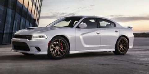 2018 Dodge Charger SRT Hellcat PW7 White Knuckle Clear CoatBlack V8 62 L Au