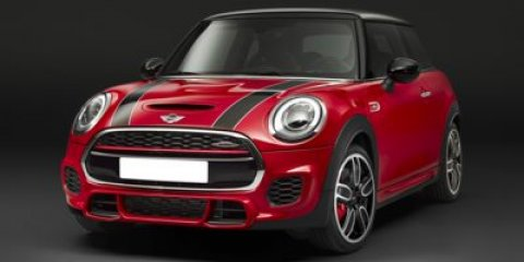 2017 MINI Hardtop 2 Door John Cooper Works GrayBlack V4 20 L Automatic 9155 miles CARFAX One-