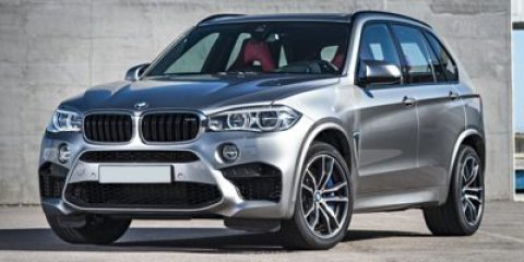 2018 BMW X5 M Sports Activity Vehicle Mineral While MetallicMugello Red V8 44 L Automatic 0 mi