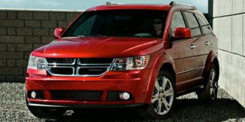 2018 Dodge Journey SE Billet ClearcoatBlack V4 24 L Automatic 5 miles  BILLET CLEARCOAT  POP