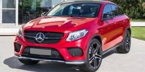 2018 Mercedes AMG GLE 43 4MATIC Coupe BlackBlack Mb Tex V6 30 L Automatic 6 miles A 385-hp 3