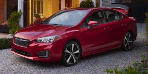 2018 Subaru Impreza Limited WhiteBlack V4 20 L Variable 11 miles  All Wheel Drive  Power Ste