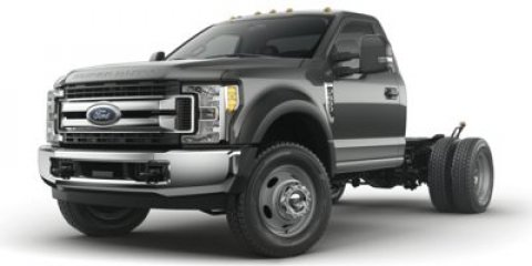2017 Ford Super Duty F-550 DRW XL Race RedMedium Earth Gray V10 68 L Automatic 26 miles Welco