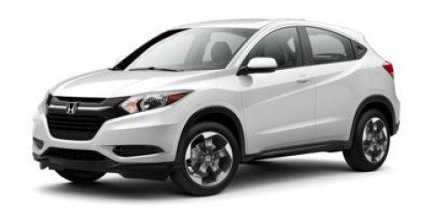 2018 Honda HR-V LX White V4 18 L Variable 20 miles  ENGINE-18L 4CY  TRANS - CONTINUOUSLY VAR