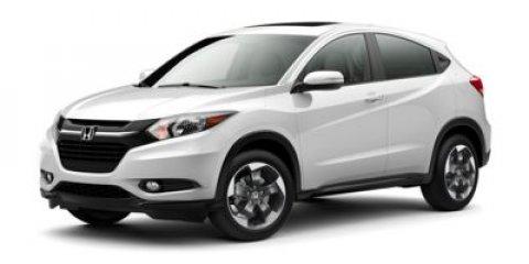 2018 Honda HR-V EX Silver Metallic V4 18 L Variable 1 miles  Front Wheel Drive  Power Steeri