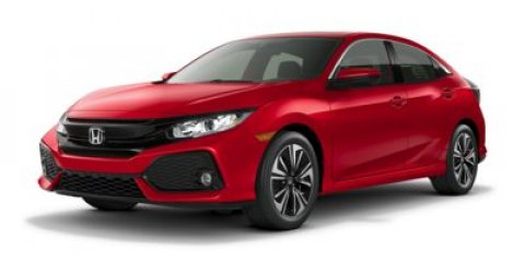 2018 Honda Civic Hatchback EX  V4 15 L Variable 0 miles  Turbocharged  Front Wheel Drive  P