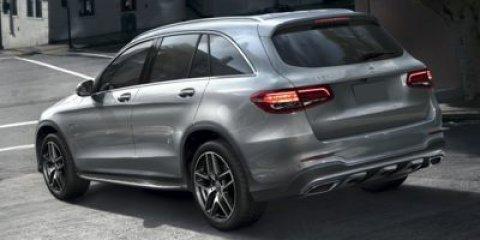 2018 Mercedes GLC 350e 4MATIC Selenite Grey MetallicSaddle BrownBlack V4 20 L Automatic 6 mil
