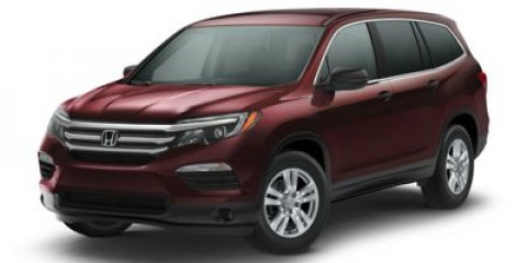 2018 Honda Pilot Touring BlueGray V6 35 L Automatic 0 miles  BH GR ZZ1  GRAY LEATHER-TRIMMED
