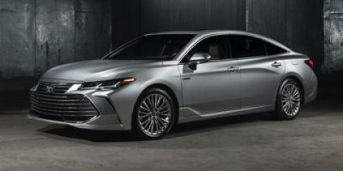 2019 Toyota Avalon Hybrid XSE Wind Chill PearlGraphite V4 25 L Variable 0 miles  041Q  FE