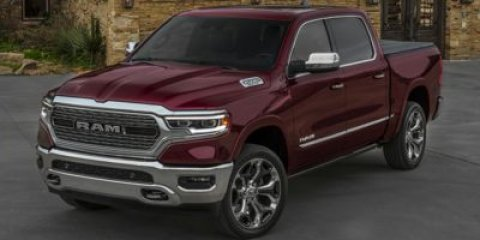 2019 Ram 1500 Tradesman Granite Crystal Metallic ClearcoatBlack V8 57 L Automatic 0 miles You