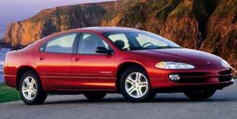 2001 Dodge Intrepid SE  V6 27L Automatic 118915 miles  Front Wheel Drive  Tires - Front All-S