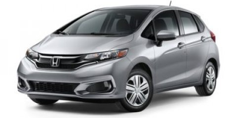 2019 Honda Fit LX PLATINUM WHITEBlack V4 15 L Variable 7 miles  BLACK CLOTH SEAT TRIM  CRYST