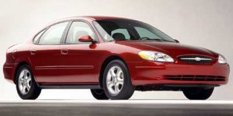 2000 Ford Taurus SE Green Metallic V6 30L Automatic 200480 miles So clean you cant even tel