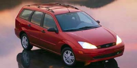 2000 Ford Focus SE Green Metallic V4 20L Automatic 197962 miles Get a bargain on this 2000 Fo