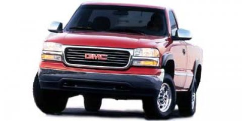 2000 GMC New Sierra 1500 SL Summit WhiteGraphite V6 43L Manual 84268 miles  Rear Wheel Drive