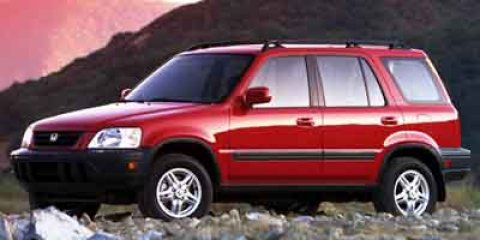 2000 Honda CR-V EX Milano Red V4 20L Automatic 106113 miles FOR AN ADDITIONAL 25000 OFF Pri