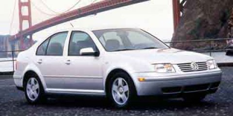 1999 Volkswagen New Jetta GLS Atlantic Blue Metallic V4 20L  125114 miles Score a deal on thi