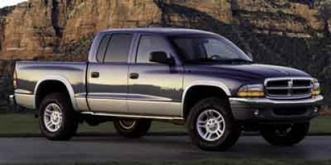 2004 Dodge Dakota SLT MaroonBlack V8 47L Automatic 102543 miles ImageCopy of this posti