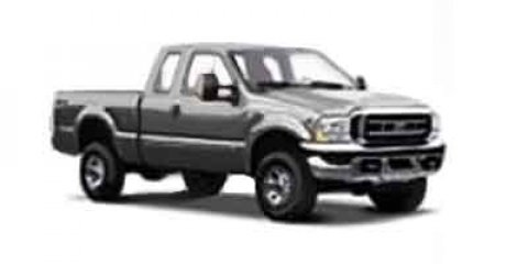 2003 FORD SUPER DUTY F-350 SRW SUPERCAB 158 XLT 4WD