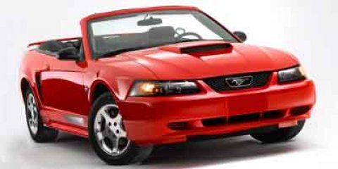 2004 Ford Mustang Deluxe  V6 39L  91862 miles  Rear Wheel Drive  Tires - Front Performance
