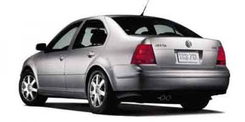 2003 Volkswagen Jetta Sedan GLX Gray V6 28L Automatic 125085 miles Recent Arrival 3121 High