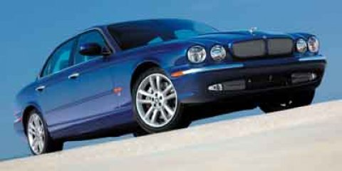 2004 Jaguar XJ XJR  V8 42L Automatic 97847 miles  Supercharged  Traction Control  Rear Wheel