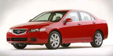2004 Acura TSX BASE  V4 24L Automatic 116097 miles Looking for a used car at an affordable pri