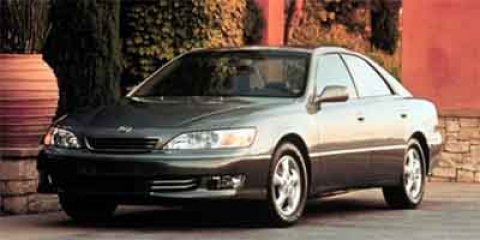2000 Lexus ES 300  V6 30L Automatic 217909 miles Auto World of Pleasanton925-399-5604Again
