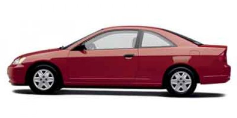 2003 Honda Civic DX  V4 17L Manual 221471 miles  Priced Below the Market  380 MPG NHTSA