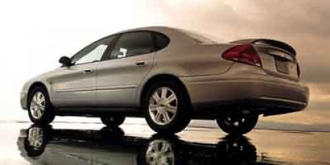 2004 Ford Taurus SE Silver Frost Metallic V6 30L Automatic 180233 miles The Sales Staff at Mac