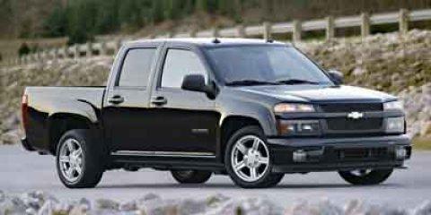 2004 Chevrolet Colorado BLACK V5 35L  113018 miles  Four Wheel Drive  Aluminum Wheels  Powe