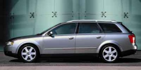 2004 Audi A4 18T  V4 18L Manual 189768 miles Come see this 2004 Audi A4 18T This A4 has the