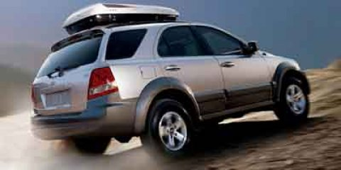 2005 Kia Sorento LX Silver V6 35L Automatic 116826 miles LX trim PRICED TO MOVE 1 000 below