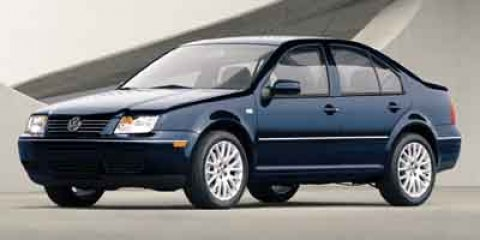 2004 Volkswagen Jetta GLI  V6 28L Manual 121382 miles NEW ARRIVAL -GREAT GAS MILEAGE- -NHTSA