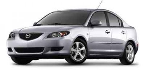 2004 Mazda Mazda3 s  V4 23L Manual 113651 miles Auto World of Pleasanton925-399-5604Again