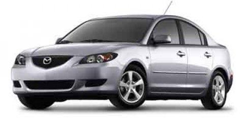2004 Mazda Mazda3 s Black Mica V4 23L  137073 miles  Front Wheel Drive  Tires - Front Perfor