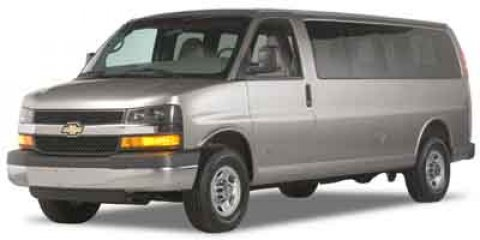 2004 Chevrolet Express Passenger Summit White V8 60L Automatic 228916 miles Choose from our w