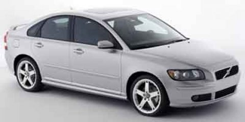 2004 Volvo S40 4DR SDN FW 25 AT Black Stone V5 25L Automatic 87183 miles  Turbocharged  Trac