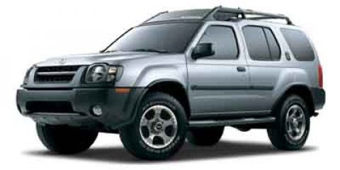 2004 Nissan Xterra SE  V6 33L Automatic 201082 miles  Supercharged  LockingLimited Slip Dif