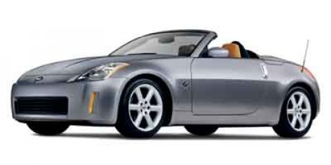 2004 Nissan 350Z Touring ORANGE V6 35L  88743 miles Our GOAL is to find you the right vehicle
