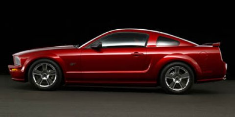 2005 Ford Mustang GT Deluxe Torch Red V8 46L Automatic 92866 miles GT Deluxe trim PRICED TO M