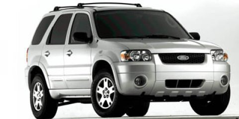 2005 Ford Escape XLT 4WD 4WD Silver Metallic V6 30L Automatic 158052 miles Visit Mike Anderson