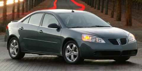 2005 Pontiac G6 GT  V6 35L Automatic 0 miles Recent Arrival Priced below KBB Fair Purchase P
